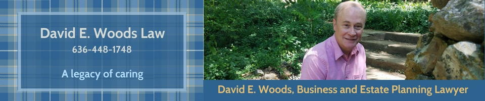 Law Office of David E. Woods